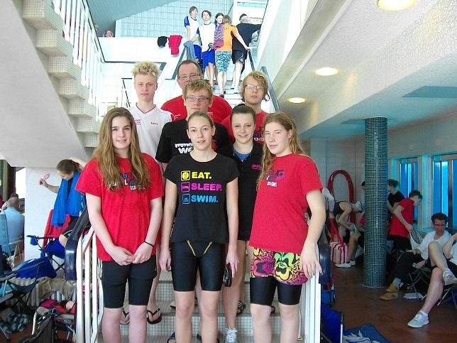 TV Jahn Wolfsburg Schwimmen
